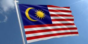 Shipping from Malaysia to UK