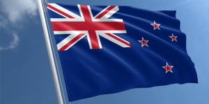 Shipping from New Zealand to UK