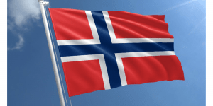 Shipping from Norway to UK