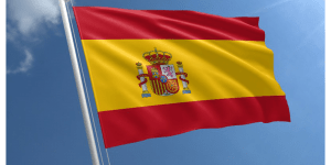 Shipping from Spain to UK