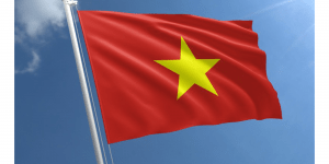 Shipping from Vietnam to UK